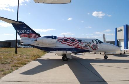 Starting around $3.3 million, the Cessna Mustang cruises around 340 knots and similarly ranges around 1000nm.