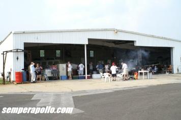 Hangar Party