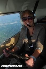 Natalie Flying
